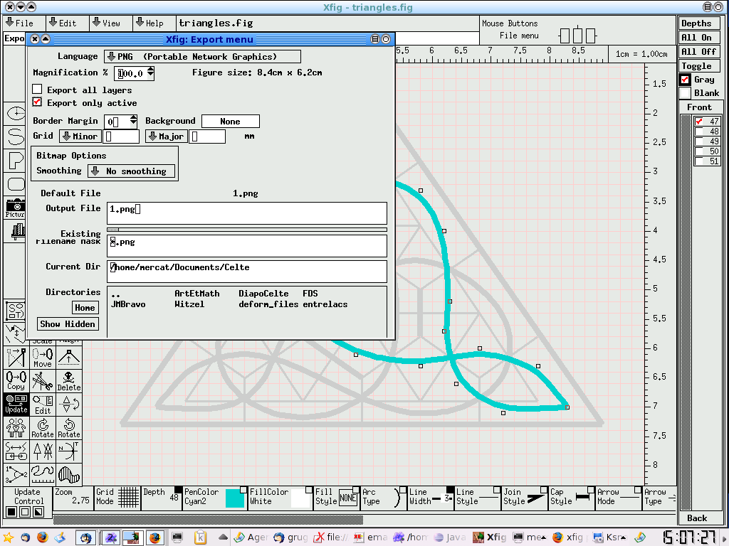 xfig for windows free download